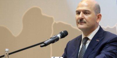Bakan Soylu, Kılıçdaroğlu ve Akşener'e sert çıktı