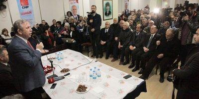 Yavaş: Ankara'nın içini boşalttılar