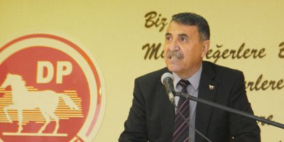 Selami Genel başkan seçildi
