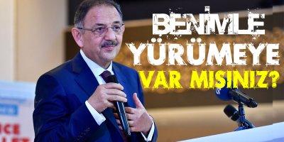 Mehmet Özhaseki yeni seçim klibini yayınladı