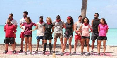 Survivor'a bomba transfer geliyor