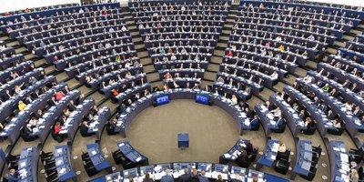 Avrupa Parlamentosunda skandal Türkiye kararı