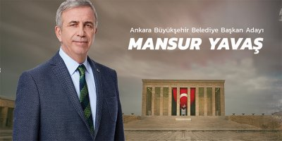 Mansur Yavaş özel projelerini açıkladı