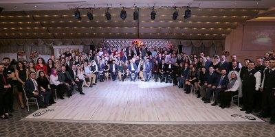 Zerafet Ankara çiftleri unutmadı