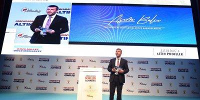 Asım Balcı: Altındağ Ankara'nın kalbidir