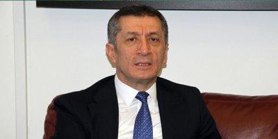 Bakan Ziya Selçuk: Okullar arası imkan ve farklılıklar azalacak