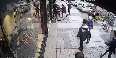 Lise öğrencisine öldüresiye dayak attılar