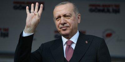 Erdoğan'dan yeni parti kuruluyor iddialarına sert sözler