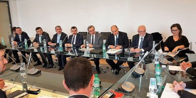 Kütükcü: OSB'lerTürkiye'nin en başarılı üretim projesidir