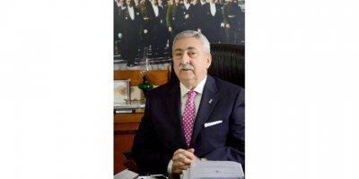 TESK Genel Başkanı Palandöken: İşsizliğin çözümü mikrokredide