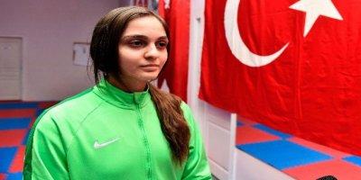 ASKİ Spor Bayan Taekwondo takımı hedef büyüttü