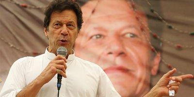 Pakistan Başbakanından ilk açıklama