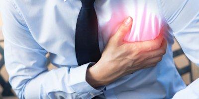 Göğüs ağrısının 5 önemli nedeni