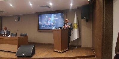 Yavuz: İstihdam Seferberliği 2019'u destekliyoruz