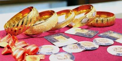 Kuyumcuların başı sahte altınla dertte