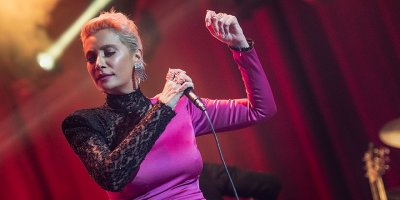 Sıla'dan muhteşem konser - Dikkat çeken açıklama