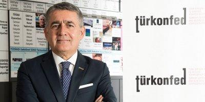 Orhan Turan: Büyüme rakamları iş dünyası açısından şaşırtıcı olmadı
