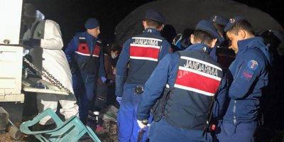 Karbonmonoksit gazından 5 kişi yaşamını yitirdi