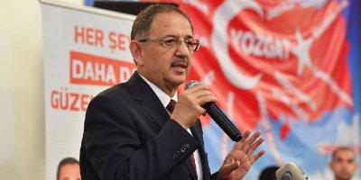 Mehmet Özhaseki: Ankara'da ortaoyunu oynanıyor!