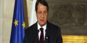 Rum lider Anastasiadis Türkiye'ye gelecek