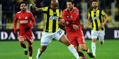 Fenerbahçe muhteşem döndü