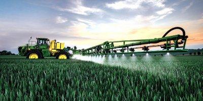 Tarımda robotik ilaçlama dönemi için önemli adım