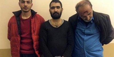 Ankara'da aranan suç örgütü lideri yakalandı