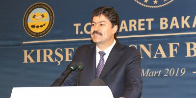 Erkan: Ortak akıl oluşturuyoruz