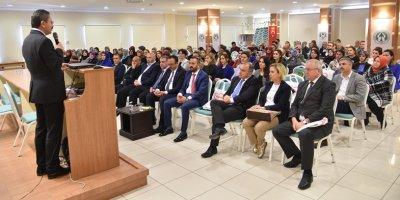 Veysel Tiryaki: Yenimahalle için hedeflerimiz ve hayallerimiz büyük