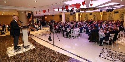 Yaşar: Vatandaş siyasete ve siyasetçiye güvenmiyor