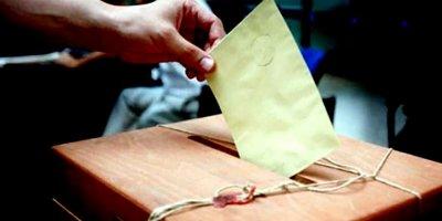 Son beş dönemde Ankara'nın seçim süreci