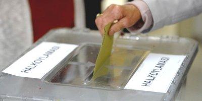 Ankara Valiliği'nden seçim açıklaması