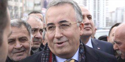 Topel: Ankara'yı kaybettik