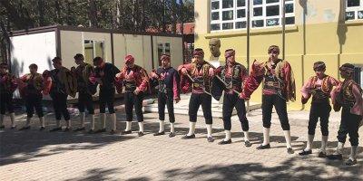Kütüphanecilik Haftası Fatih Meslek'te kutlandı