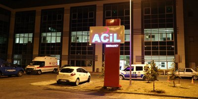 Yozgat'ta muhtarlık kavgası: 1 ölü, 2 yaralı