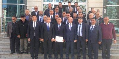 Yıldırım Kaya: Kırşehir halkı demokrasi dersi verdi