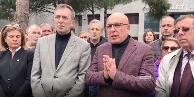İYİ Parti'nin itirazı reddedildi