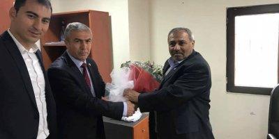 Kırıkkaleliler birlik beraberlik içinde muhtarlığa devam dedi