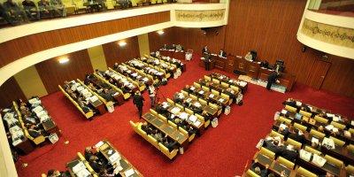 Büyükşehir Meclisi'nin hakimi Cumhur İttifakı