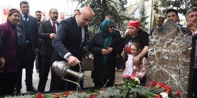 Turgut Altınok: Alparslan Türkeş'i okumamız ve okutmamız lazım