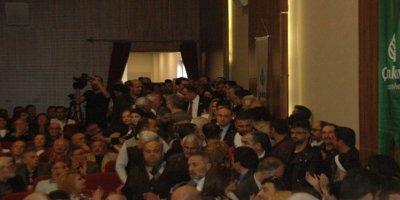 Çankaya Belediye Başkanı Alper Taşdelen, mazbatasını aldı