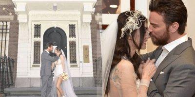 Ünlü çiftin evliliği üç ay sürdü