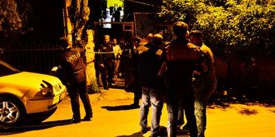 Adana'da koca dehşeti