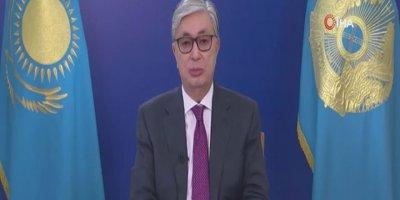 Kazakistan erken seçime gidiyor