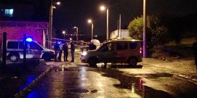 İzmir'de damat dehşeti; 2 ölü, 1 yaralı