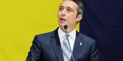 Ali Koç: Sayenizde yıkılmayacağız