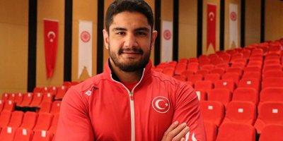 Taha Akgül,  7. kez Avrupa şampiyonu