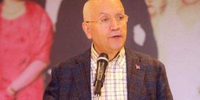 Fethi Yaşar'dan kınama