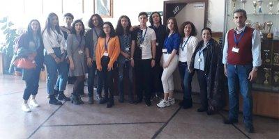Ufuk'tan Bulgaristan'a çıkarma