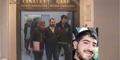 Ankara'daki cinayette 1 tutuklama